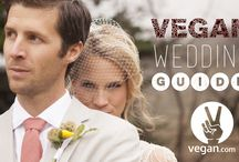 I do..not exploit animals / Vegan Wedding Ideas