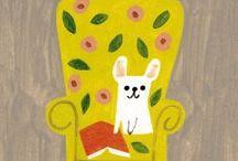 Picturebooks: Dog Stories