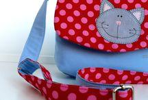 kabelky pro holčičky