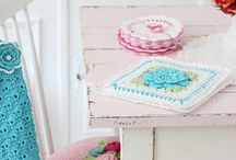 Crochet / Tığişi