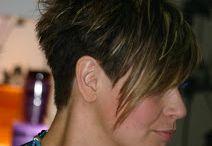 hair & makeup / Hair and makeup  / by Laura Kienitz