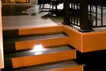 Porch and Deck Railings / Railing is different than fence. Railings must strong enough to prevent falls from decks, must meet safety codes, and should add aesthetic value to your home.