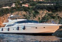 1999 Guy Couach 2100 Flybridge 'BRIO BLU' for sale