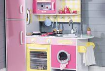 meublé cuisine enfant