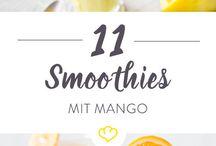 Smoothie/Shakes