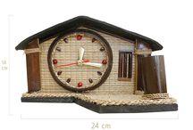 Ahşap Masa Saatleri / Ahşap Masa Saatleri, Ahşap Masa Saatleri Modelleri ve Ahşap Masa Saatleri Fiyatları www.butiksaati.com da Online Satın Al