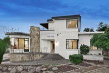 Good Houses - Modernist & Art Deco
