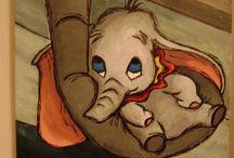 Disney / by Sandy Matthews