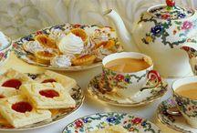 tea parties / by Beth Smith