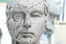 Portrait Sculpture Workshops