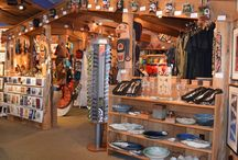 The Gallery / Spirit Gallery in Horseshoe Way, West Vancouver