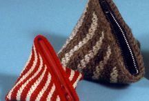 Tapestry crochet ide
