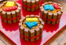 Festa Lego