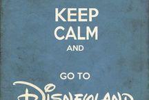 Disney Parks ✨