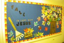 Preschool Classroom Ideas / by Roberta Vizcaino Ogborn