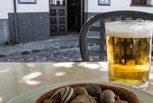 Gastronomía Andalucía / ¡Sabores, aromas y tradiciones! Andalucía rica en su gastronomía