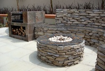 Fire Pits / Braai Area