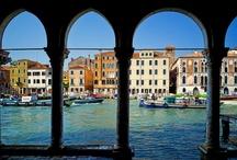 Travel, Italy