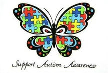 Autism Special They Are :) / by Craig N Katie Thompson