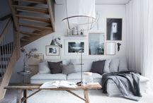 DEKORATION - Wohnzimmer