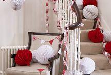 Navidad / Christmas / Regalos y decoración navideña