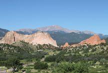 Capricious Colorado