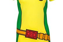 ropa cosplay