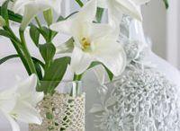 decor crochet / by Jean Hoff