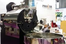 Coffee - Roaster