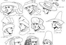 Männer Hüte