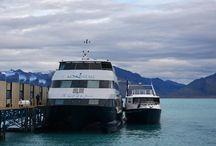 MarPatag: Crucero Leal / Te invitamos a descubrir la Experiencia Glaciares Gourmet a bordo del Crucero Leal de MarPatag.