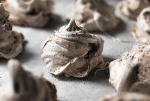 make ; sweet treats