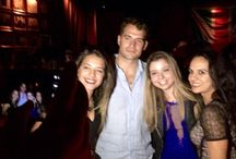 Henry Cavill in Rio de Janeiro 2015 / Henry Cavill was seen in his hotel and in one of the local bars in Rio de Janeiro on August 22-23, 2015, where he arrived for The Man from U.N.C.L.E. promo.