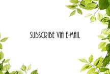Tasteful Nature / South African Lifestyle Blog