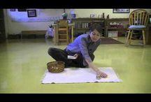 Montessori Lessons  / View video lessons by Montessori Tides School