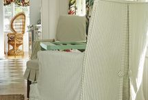 SLIPCOVERS / by Michele Littell