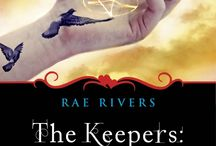 The Keepers: Declan / Hot romance, epic battles and action abound in Book 2 of The Keepers.