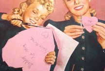Valentines / by Cindy Cochran-Clift