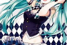 I <3 Vocaloids