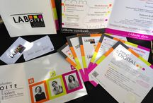 Print / Print / Communication visuelle / Marketing