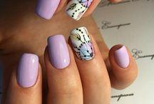 álomfogó nails