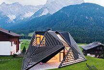 Architectuur Inspiratie