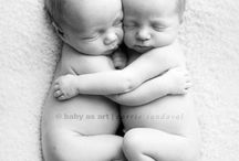 Twin Babies Photography