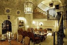 Great wine rooms