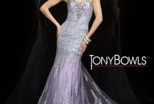 Formal dresses / by Stacy Mayo