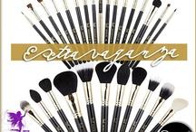 Sigma Beauty / Produtos Sigma que eu indico. / by Pat - Fadas Maquiadas