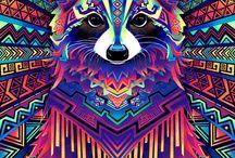 Magic Wallpaper
