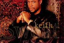 Keith Sweat / Keith Sweat