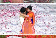 the wedding mix/mehndi/mandap
