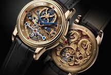ART PIECES / The Christophe Claret Art Pieces are an anthem to artistic crafts such as engraving and gem setting. For more information, please visit: http://www.christopheclaret.com/en/collection-pieces-d-art-c5.php